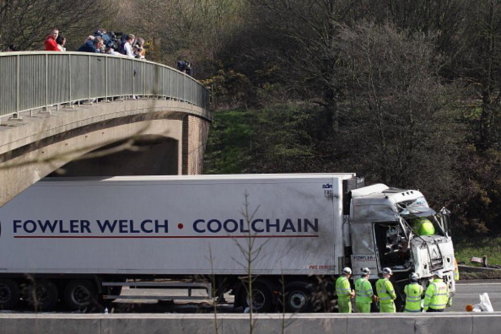 8-Year-Old Meridian Girl Dies In Crash