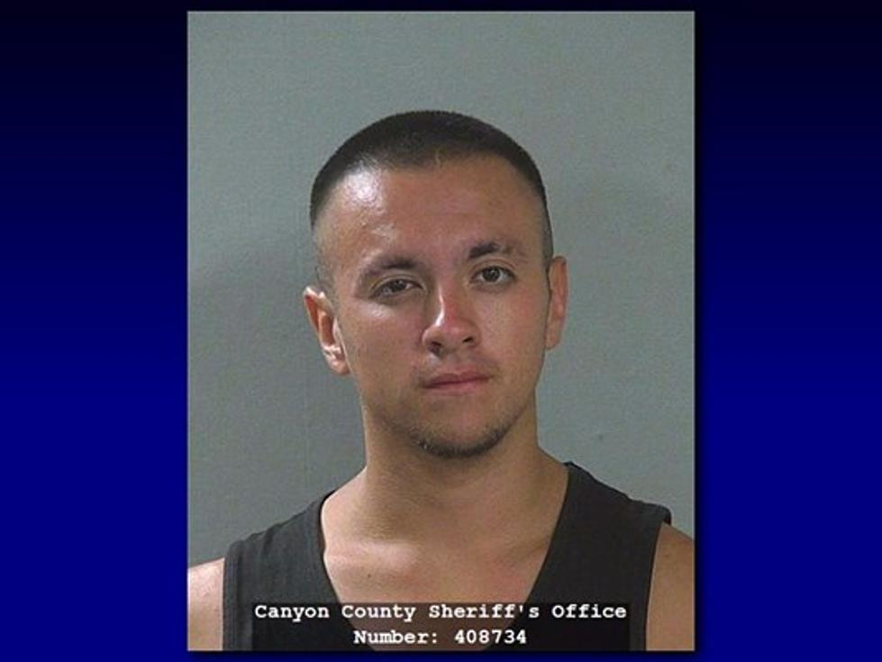 Man Escapes From Canyon County Jail