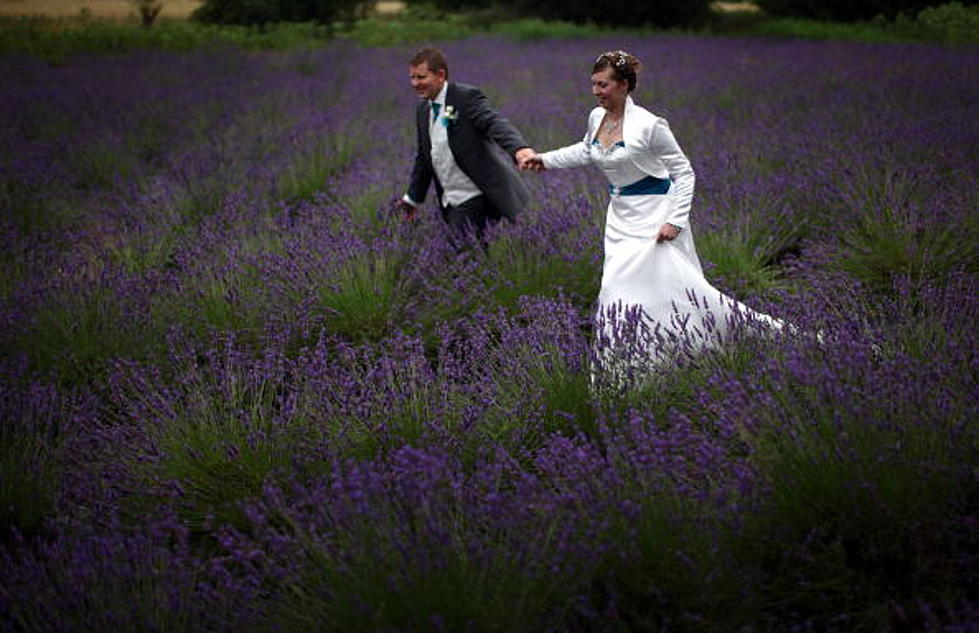 10 Epic Spots To Get Married In Idaho