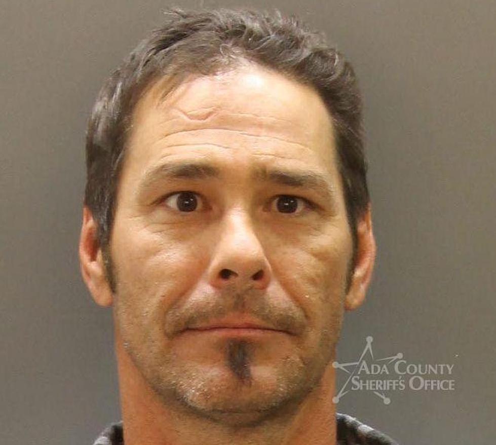 Scariest Mug Shots in ADA County