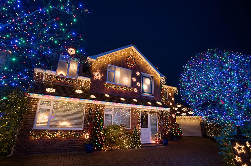 Christmas Lights Boise.Christmas Lights Surprise Boise Military Family