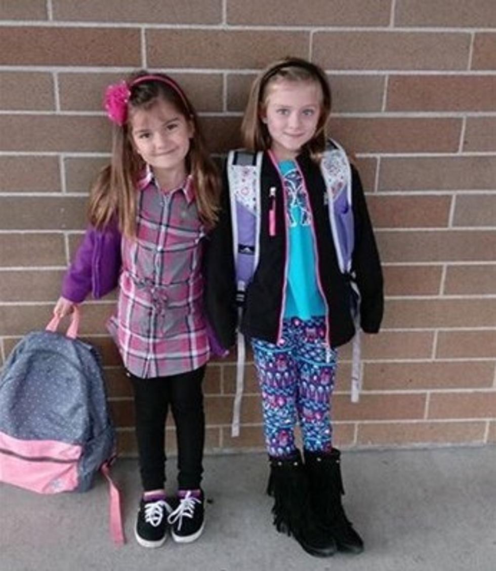 Missing Boise Children Found Alive