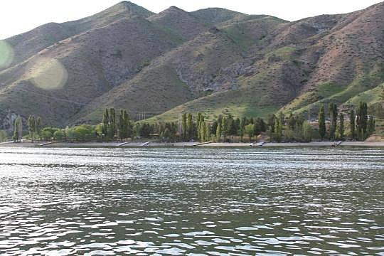 Top 5 Free Campsites Near Boise