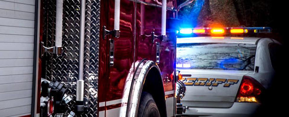 Teenager Dies When Vehicle Flies Off Idaho Cliff