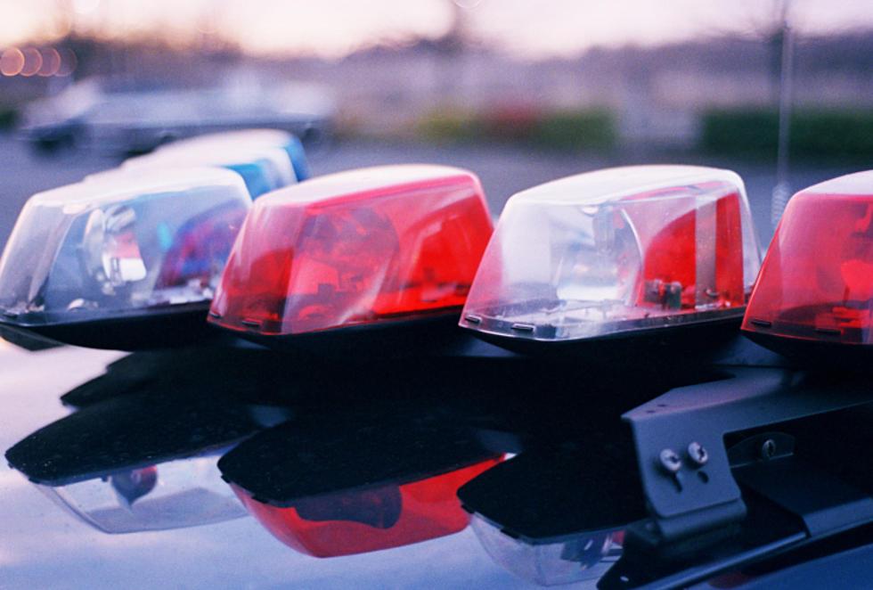 Dog Missing Man Injured in I-84 Crash