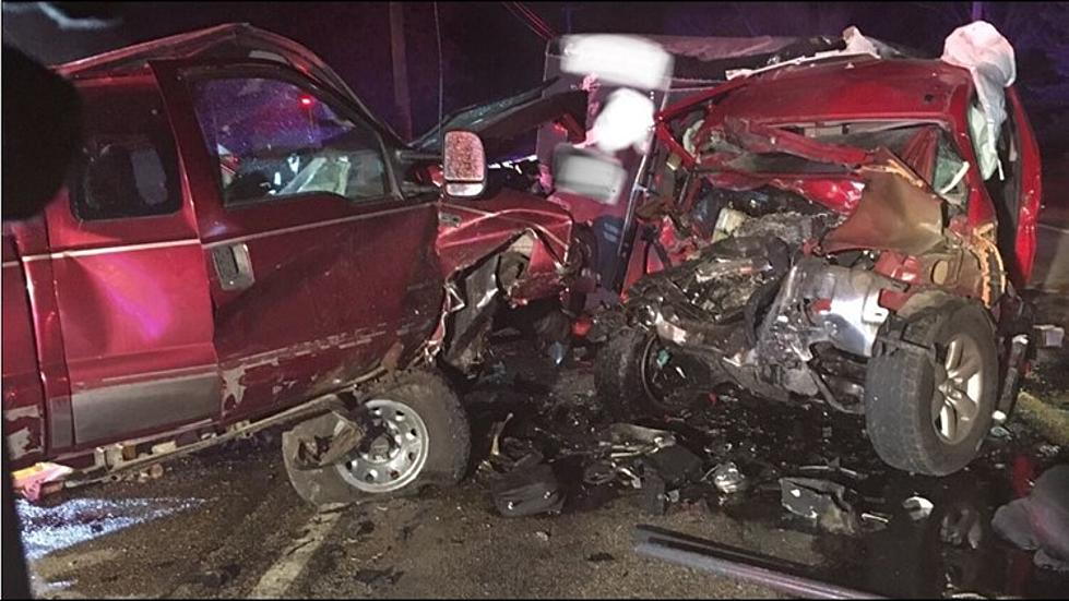 Marijuana Played Role In Meridian Accident That Killed Four