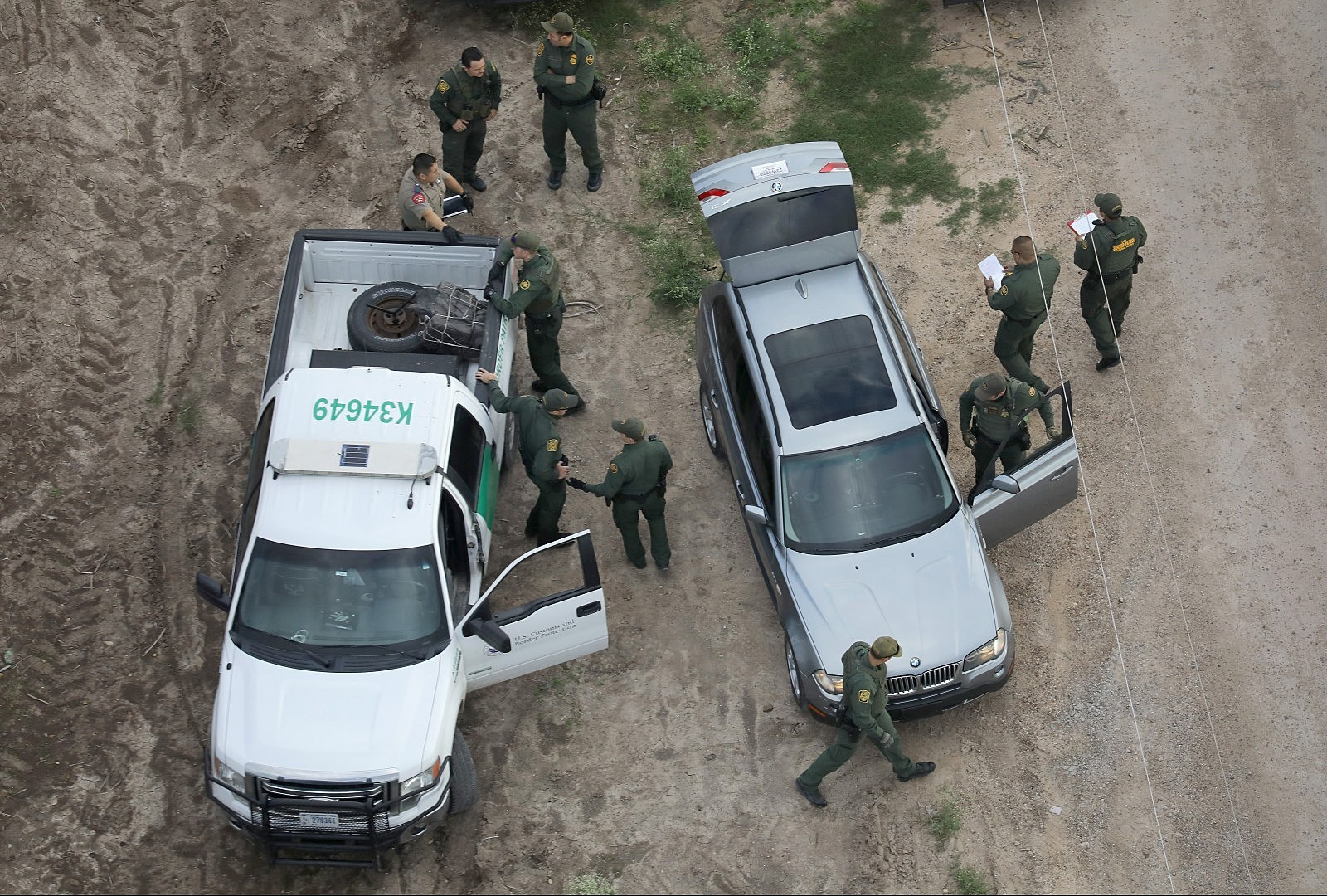 20 Arrested in Nampa This Week During Drug Raids