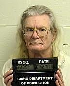 Idaho's '10 Most Wanted'