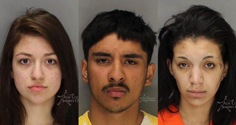 New Details Emerge in Boise Triple Shooting Murder Case