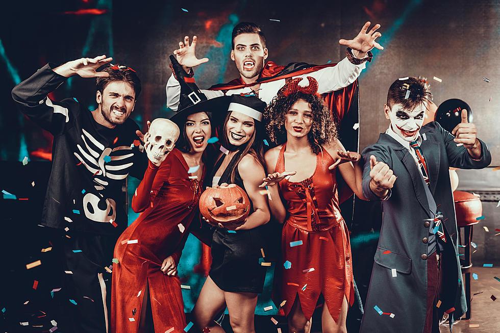 Halloween Partys In Idaho 2020 Will Idaho Repeat Last Year's Top Halloween Costume in 2020?