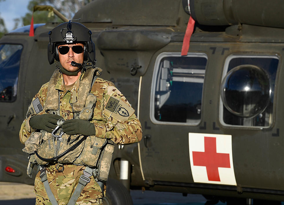 Idaho National Guard Army Aviation Unit Deploys to Afghanistan