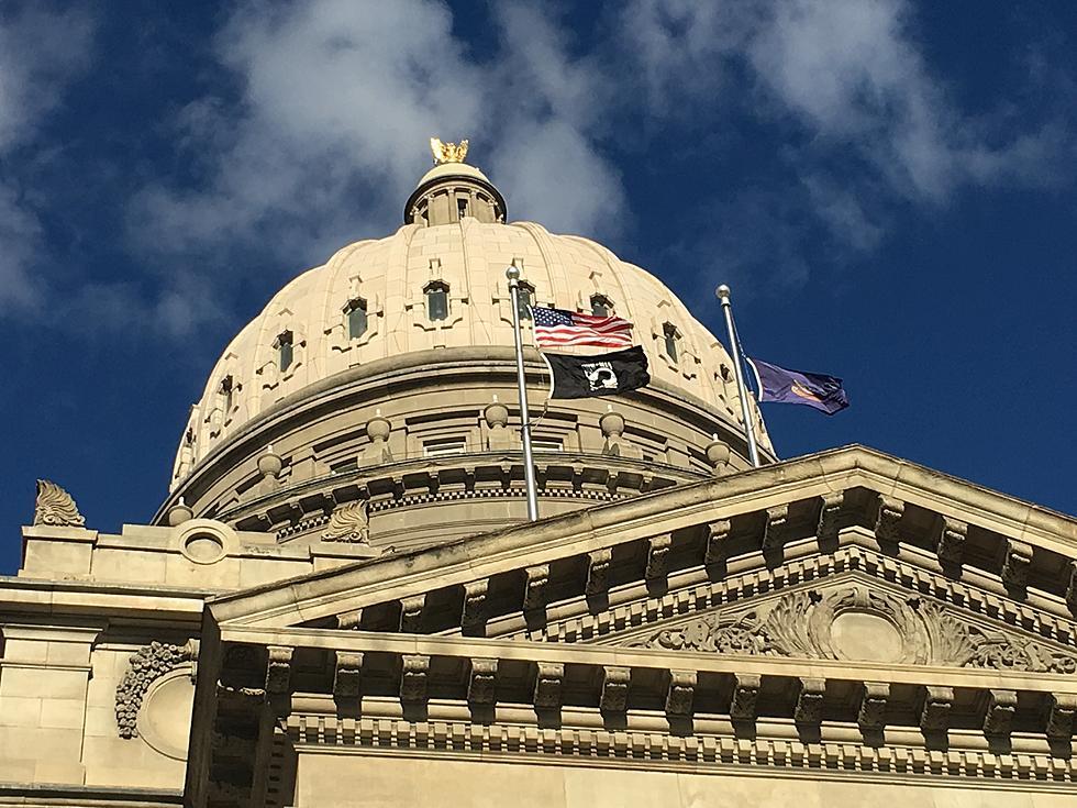 Idaho Legislature: New Bill To Allow Police To Arrest