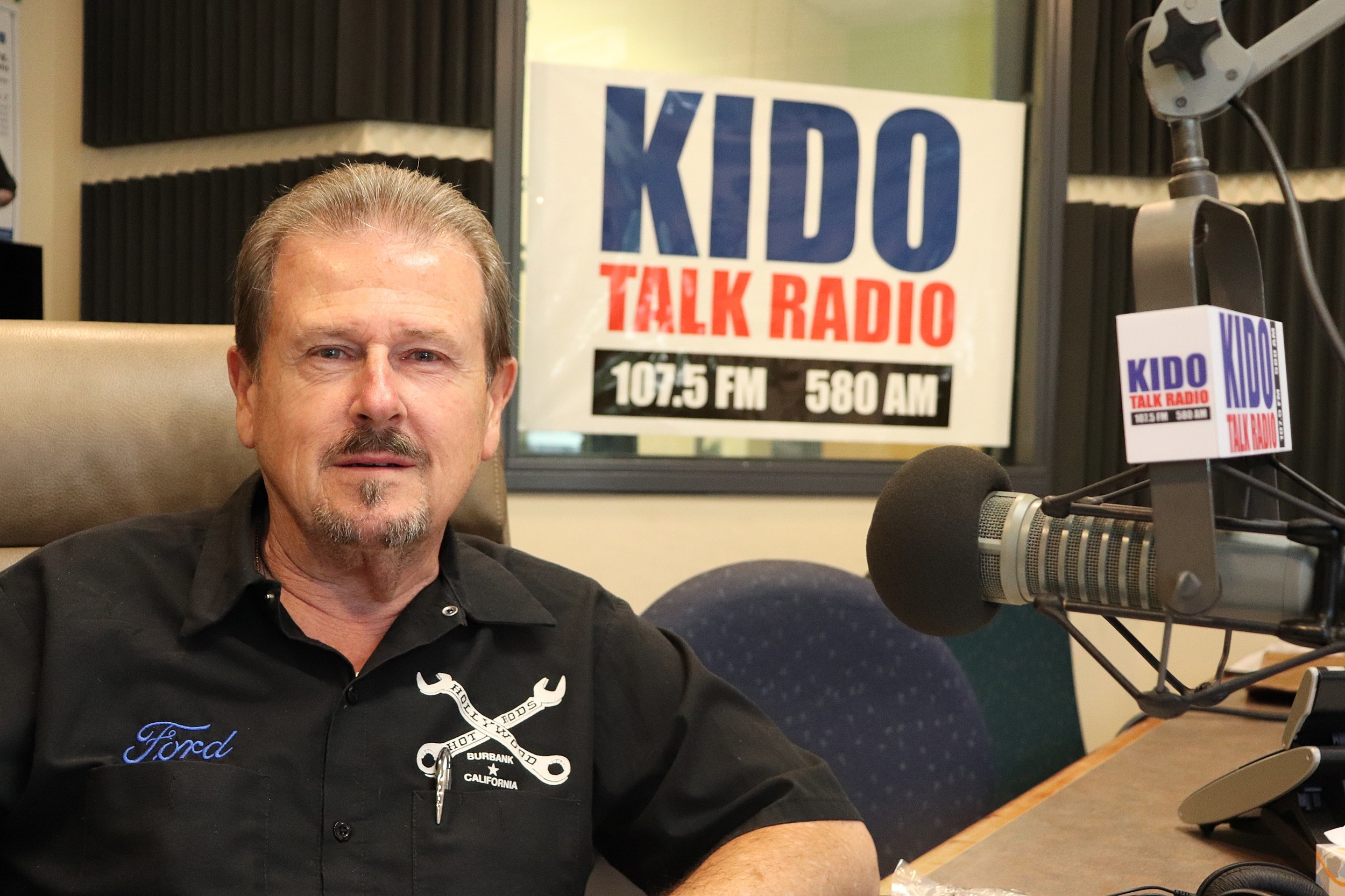 KIDO Talk Radio – 107 5 FM & 580 AM – Boise News Radio