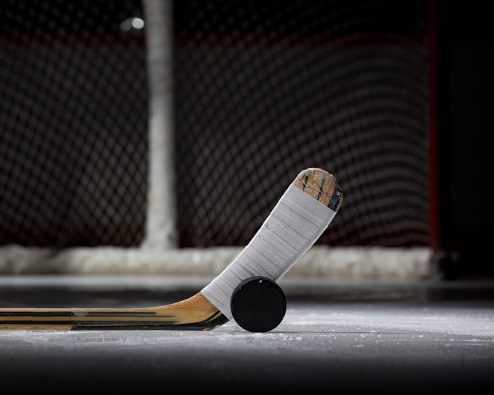 Boise School Plays Hockey To Raise Money For A Great Cause