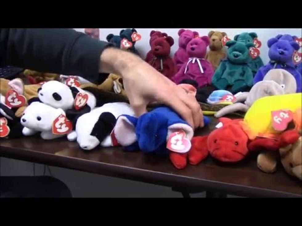 If You Have These Rare Beanie Babies You Can Retire  Video  e2f717f11f48
