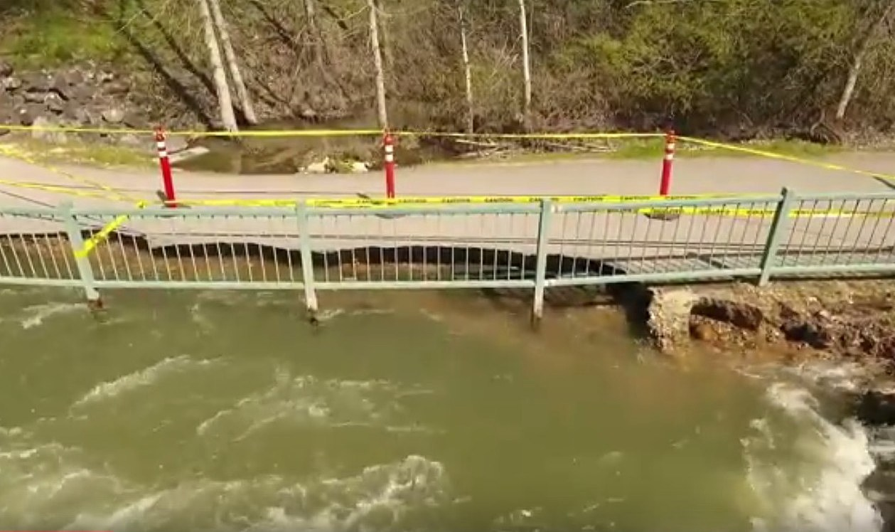 Get Ready: Boise River is About to Hit an All Time Record