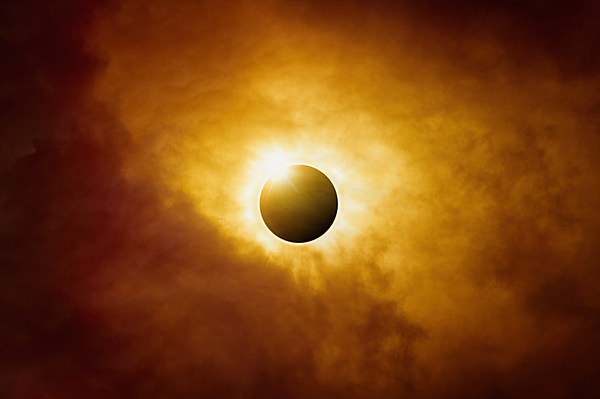Where in the US you can see a total solar eclipse August ...