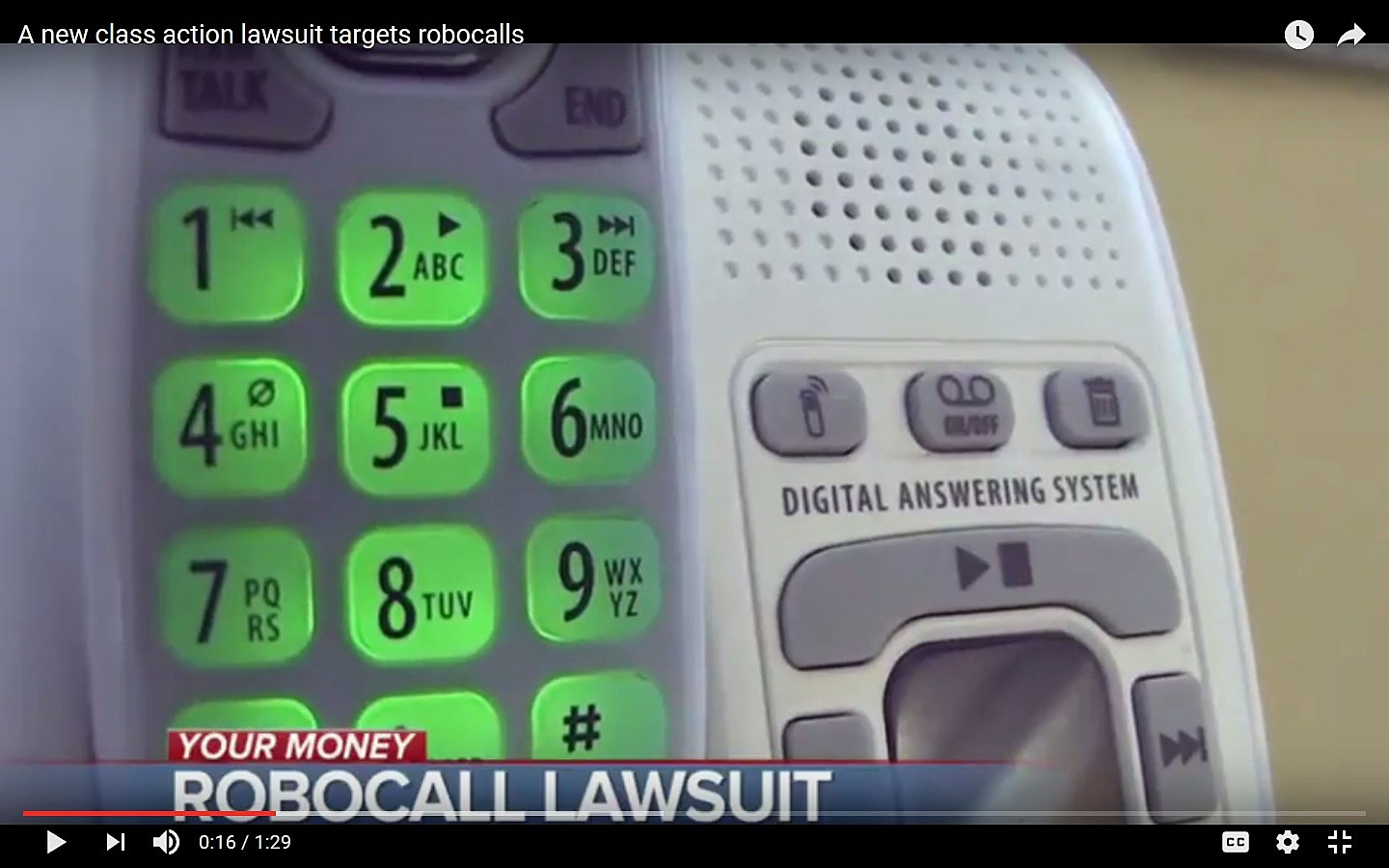 See If Your Phone Number Qualifies for a $900 Robocall Refund