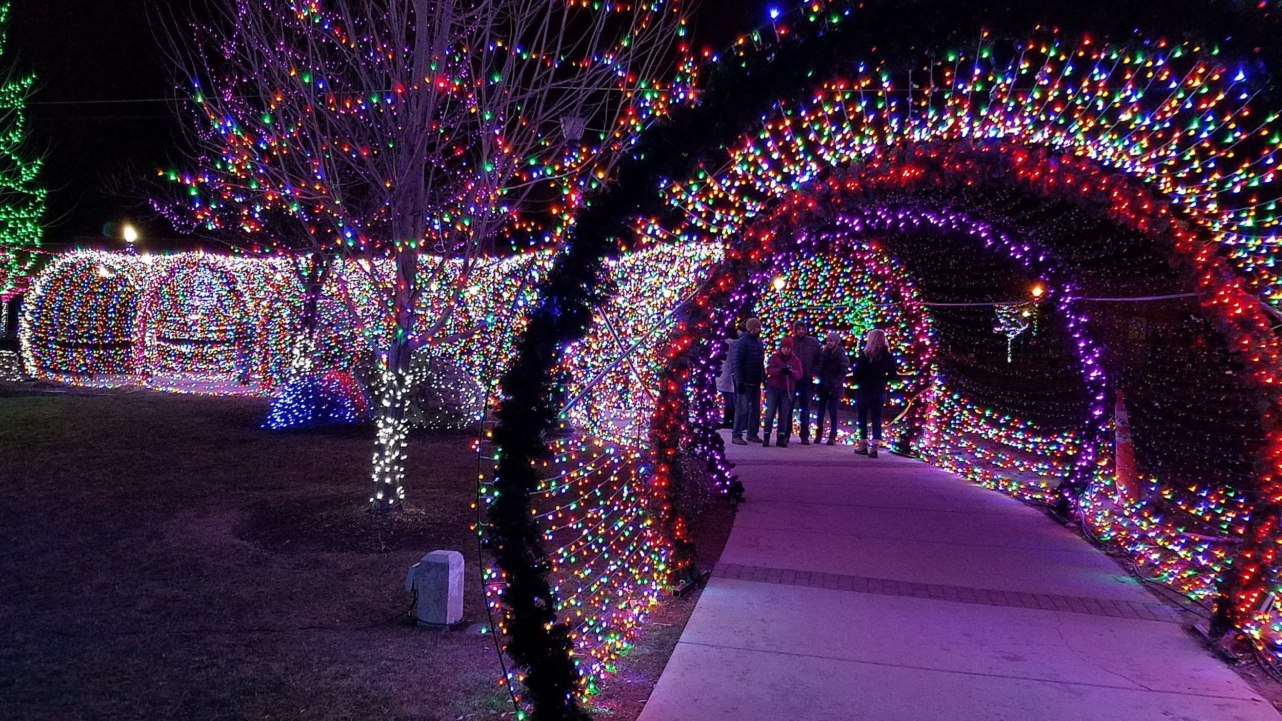 Christmas Lights Boise.Indian Creek Christmas Lights Video Picture Gallery