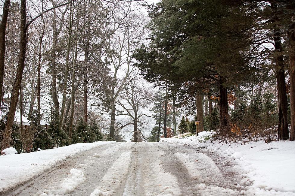 Old Farmers Almanac Predicts a 'Freezing and Frigid' Winter