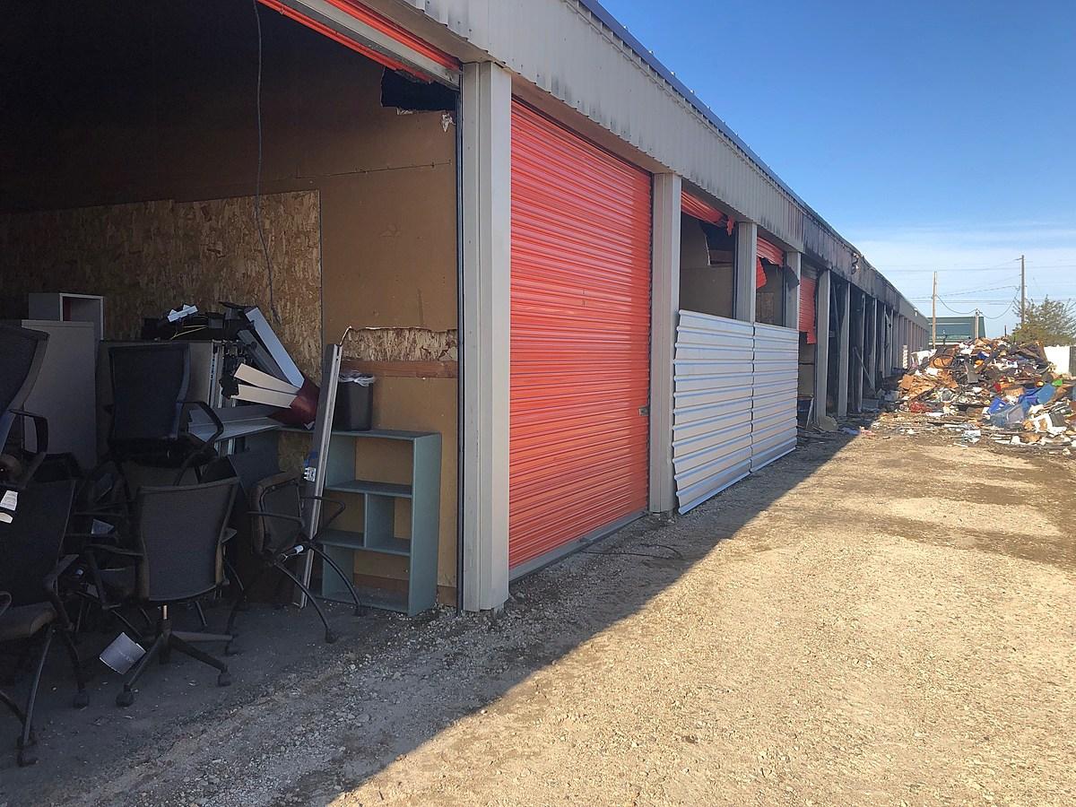 Idaho Humane Society Loses Furniture in Boise Storage Unit ...