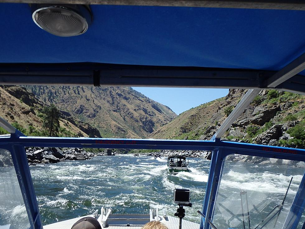 Jet Boat Tours With Killgore Adventures The Perfect Idaho Outing