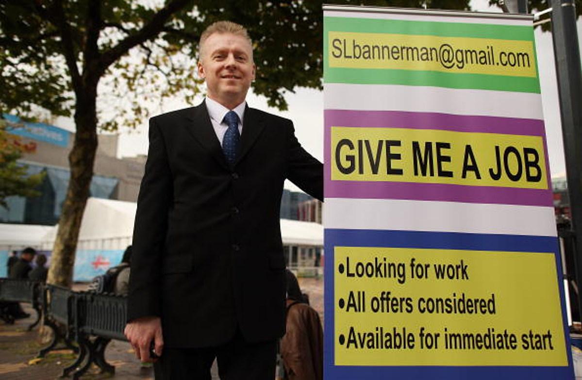 Craigslist Posting: Chicago Man Is Desperate For A Job