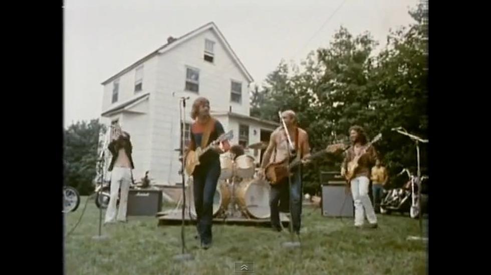 """Memorable Classic Rock Guitar Licks, Part Two, Ram Jam, """"Black Betty"""
