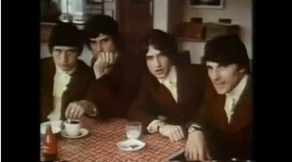 "Ten Classic Rock Songs About Radio And TV – The Kinks, ""Top Of The"