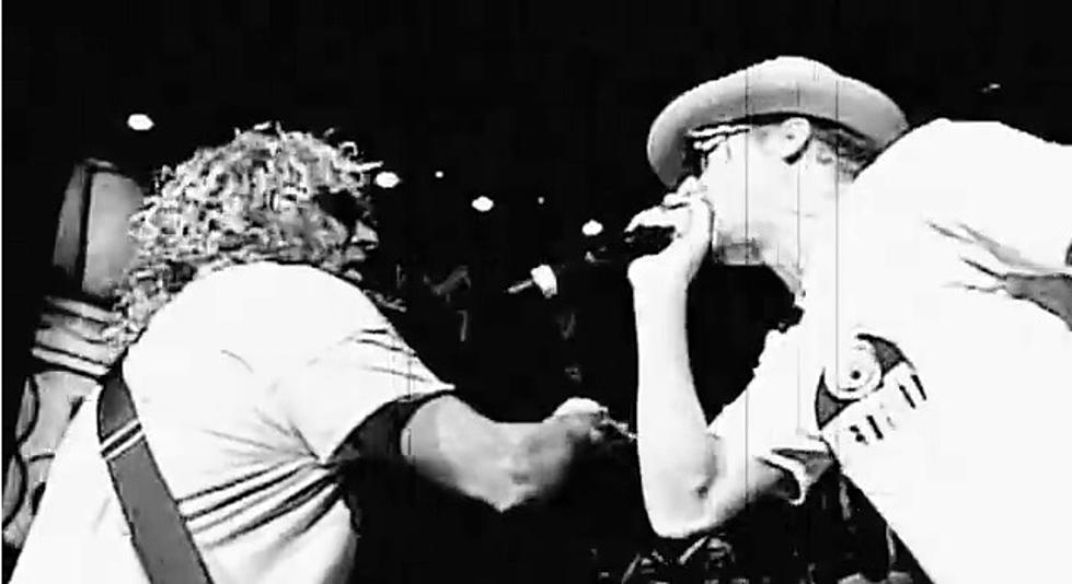 My Favorite Classic Rock Collaborations For 2013 – Sammy Hagar [VIDEO]