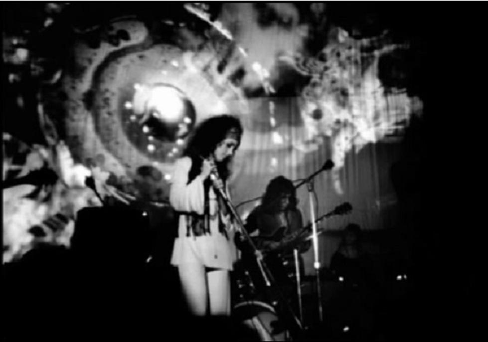 Happy 40th Birthday For Classic Rock Releases – Grace Slick [VIDEO]