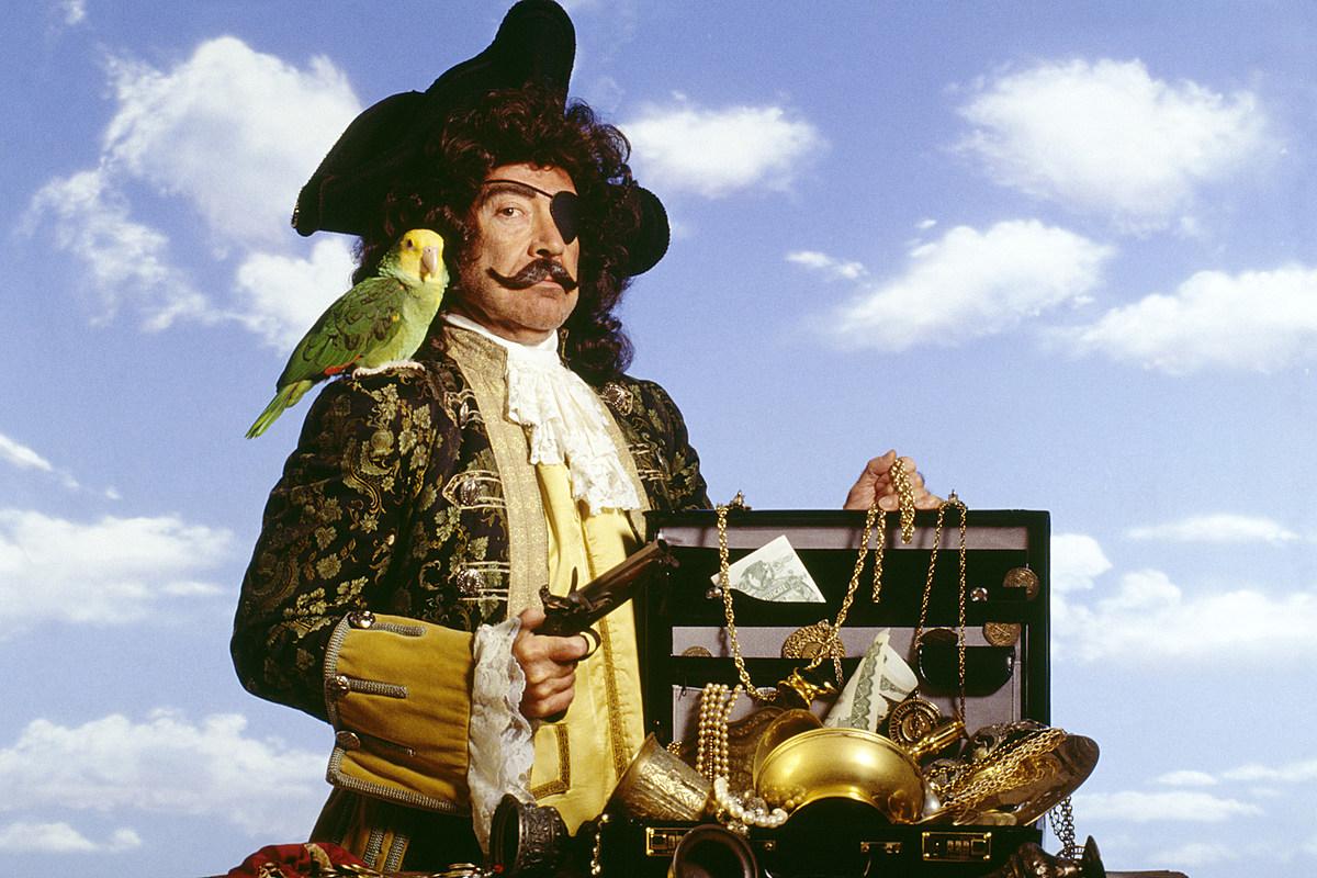 особенностям такого настоящие пираты фото боец находится