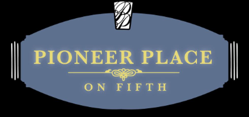 PIONEER PLACE logo