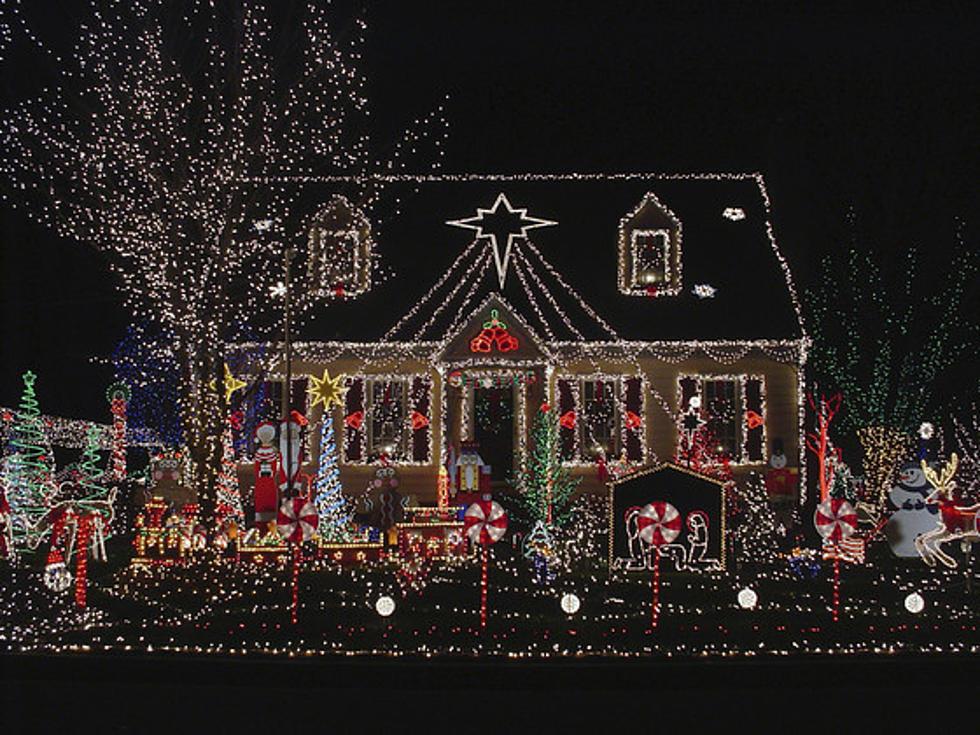 Best Christmas Lights 2020 Treasure Valley Treasure Valley Christmas Lights Map 2018