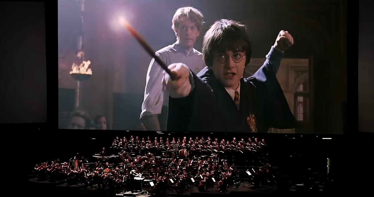 Harry Potter In Concert Köln