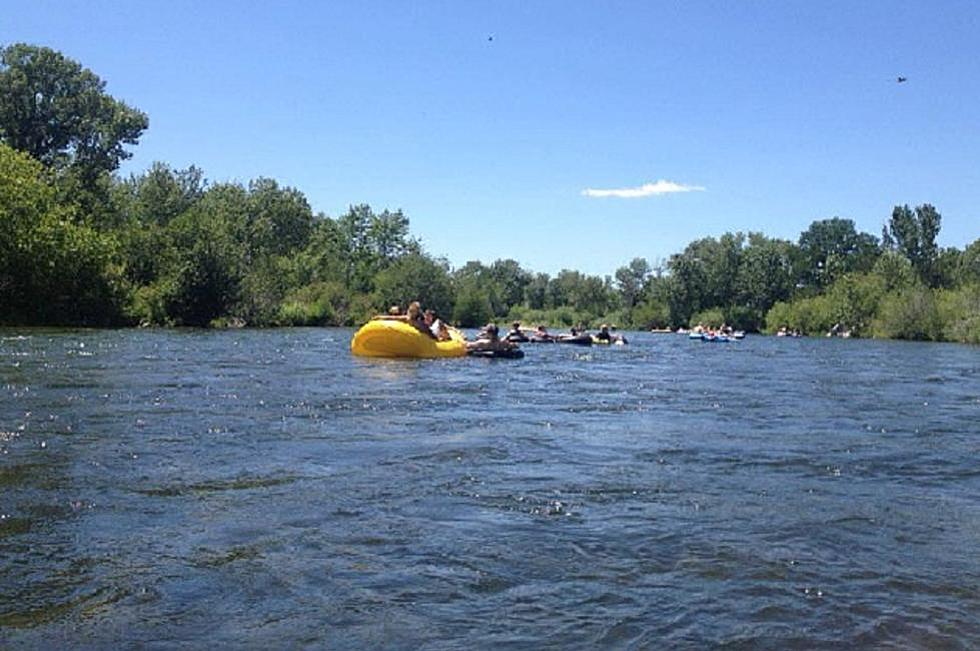 Boise River Float Season Starts Tuesday, July 2