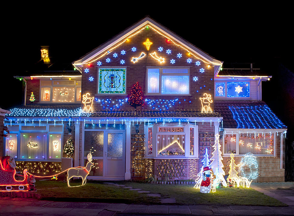 Best Christmas Lights 2020 Treasure Valley This Map Shows You All the Best Christmas Lights in Boise