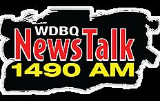 AM 1490 WDBQ – Dubuque's Newstalk and Sports Leader