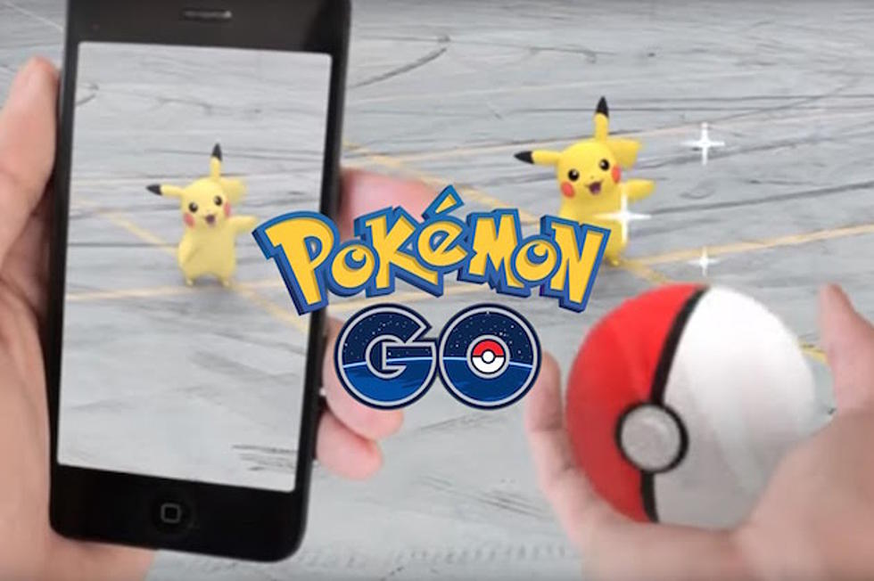 The Best Places for Pokemon Go in Lansing
