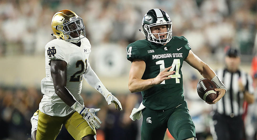 Mark Dantonio's, Spartans' Disappointment Shows During Post