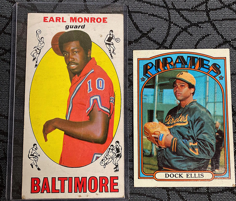 Sports Cards Have Come Roaring Back