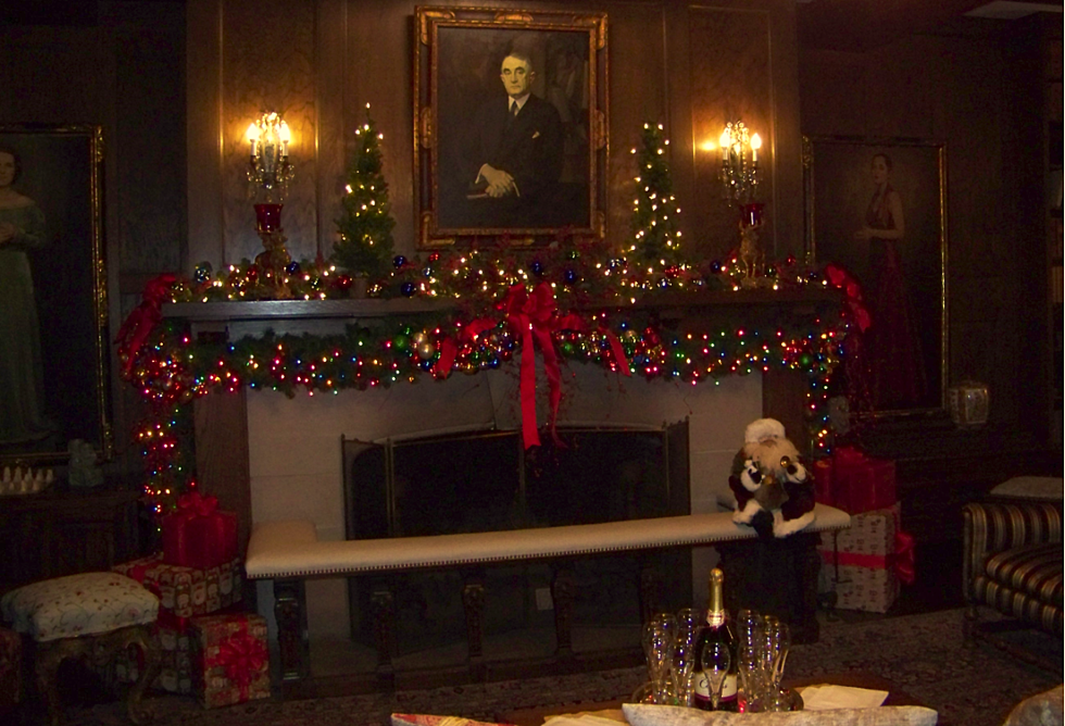 Mayowood Christmas Tours 2021 Christmas Tours Begin At Mayowood Mansion