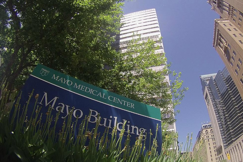 Mayo Clinic Retains Top 'Best Hospital' Ranking