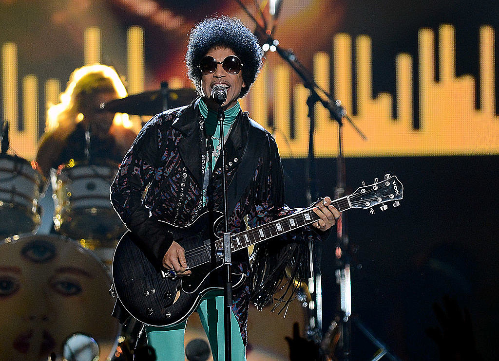 New Prince Songs Will Be Released Next Month
