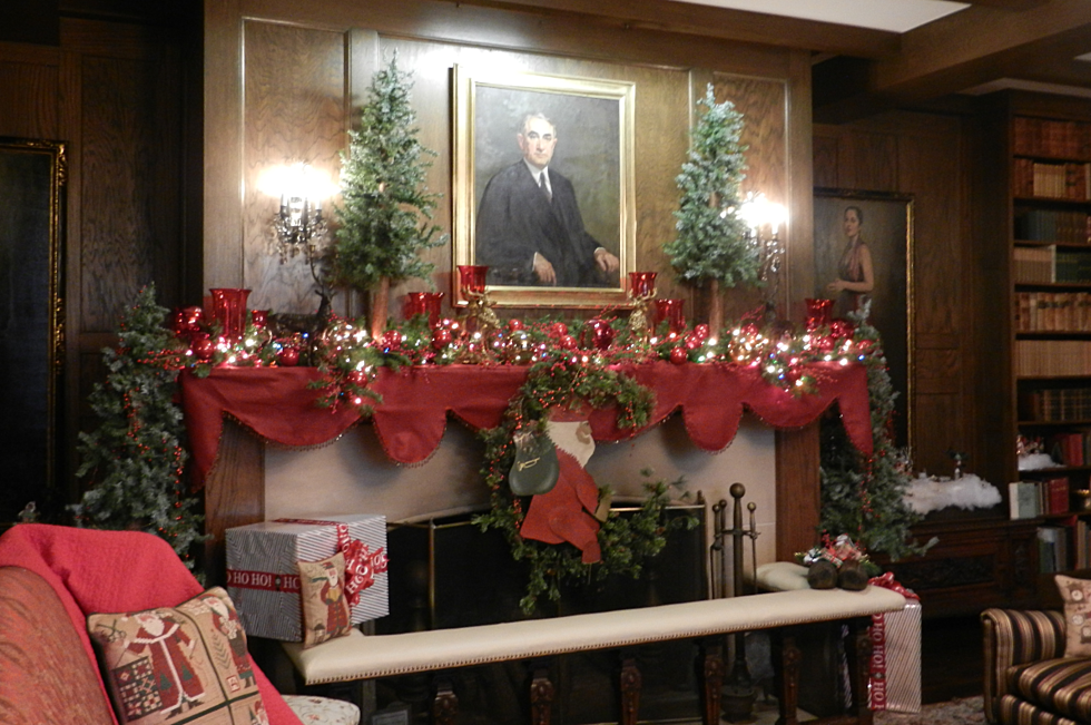 Last Chance for Christmas Tours at Mayowood