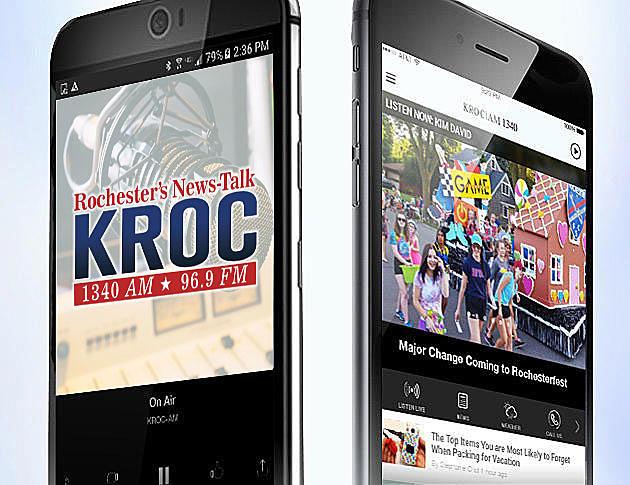 News-Talk 1340 KROC AM & 96 9 FM Mobile App | News-Talk 1340
