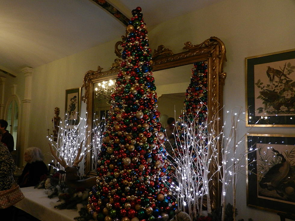 Christmas Tours Continue at Mayowood Mansion