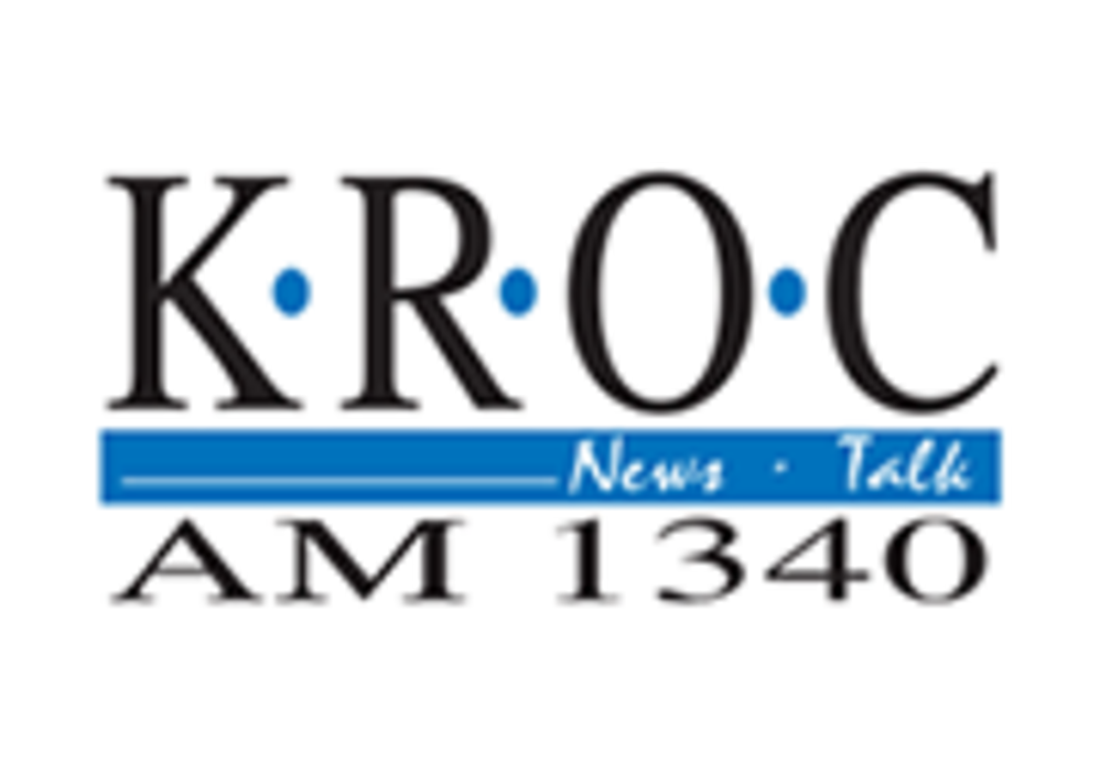 News-Talk 1340 KROC AM & 96.9 FM