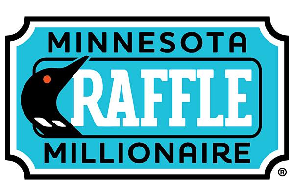 Millionaire raffle winning numbers