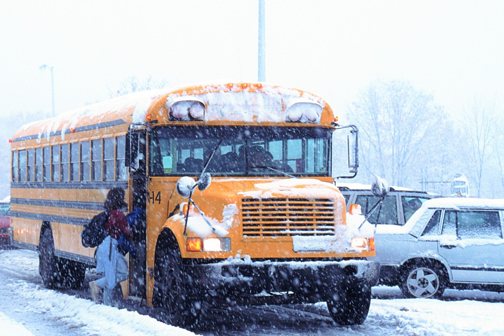Weather Closings and Delays For Friday, February 15, 2019